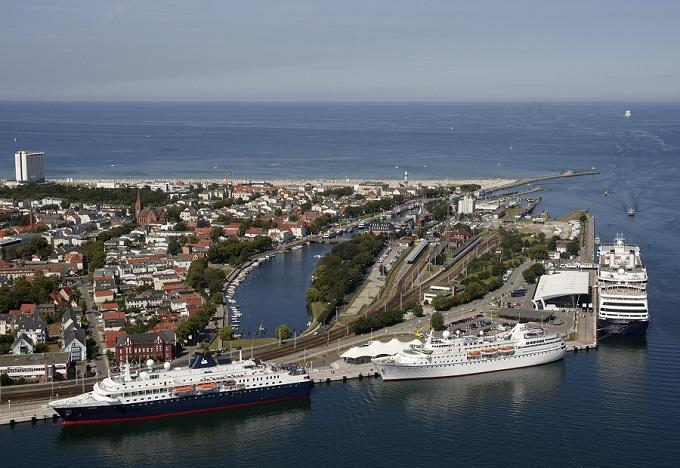 Die schönsten Strände an der Ostsee: Rostock