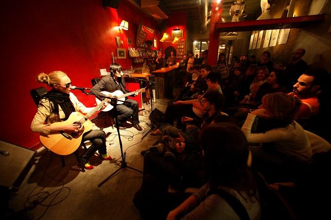 Hipster-Bezirke in Europa: Gracia – Barcelona
