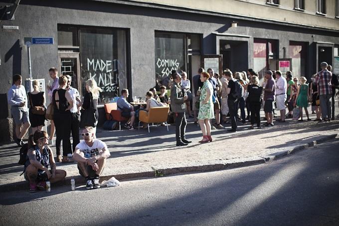 Hipster-Bezirke: Kallio - Helsinki