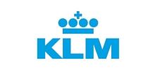 Mit KLM nach Holland