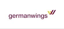 Mit Germanwings nach Holland