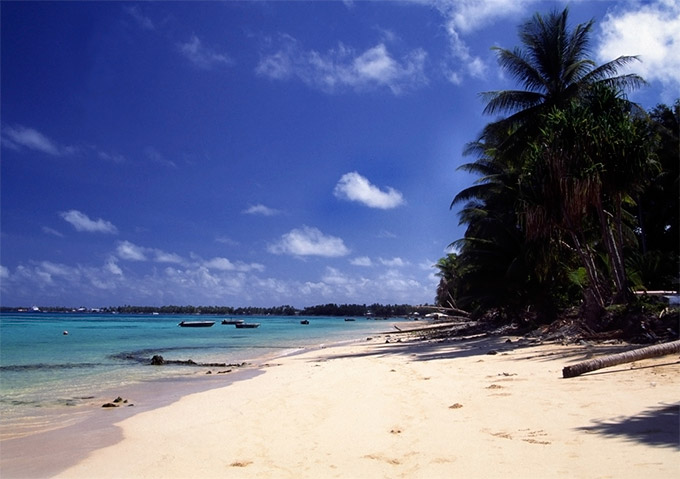 Unentdeckte und wenig bereiste Destinationen: Tuvalu
