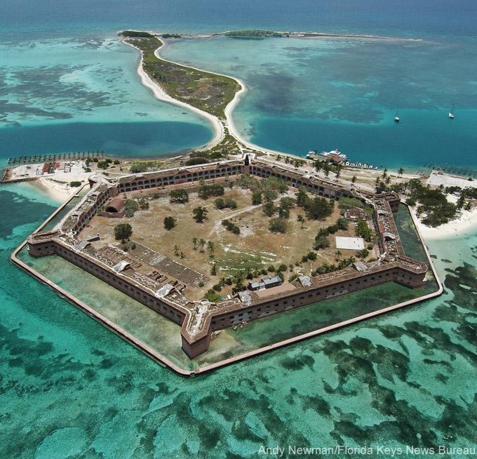 Die schönsten Orte in Südflorida: Key West