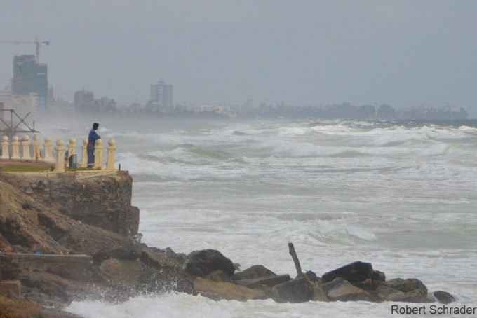 Die Top-Attraktionen in Colombo: Galle Face Green Promenade