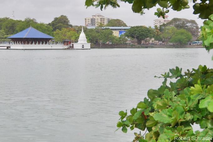Die Top-Attraktionen in Colombo: Beira See