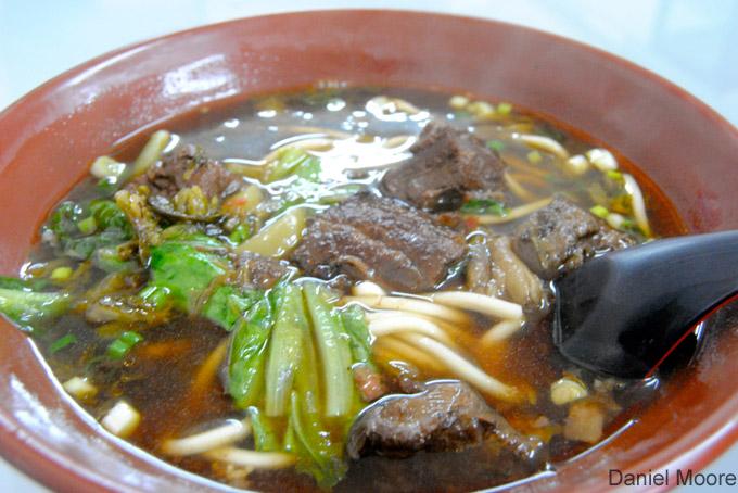 Die 10 schönsten Attraktionen Taipeis: Essen