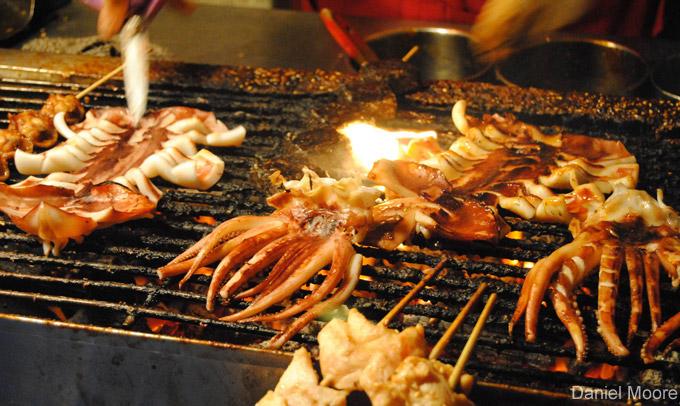 Top 10 Sehenswürdigkeiten in Taipei: Shilin Nachtmarkt