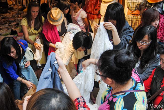 Die 10 schönsten Attraktionen Taipeis: Wufenpu