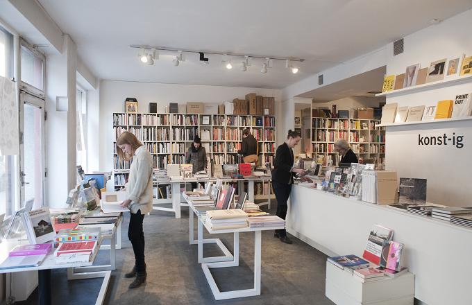 Hipster-Bezirke: Södermalm – Stockholm