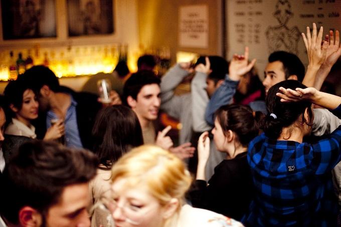 Hipster-Bezirke weltweit: Florentin – Tel Aviv