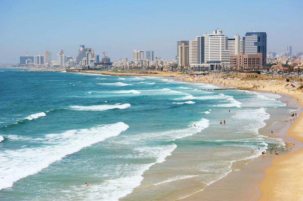 Günstige Langstreckenflüge: Tel Aviv, Israel
