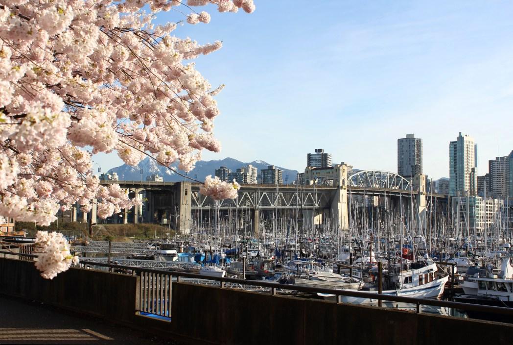 Attraktionen in Vancouver: Granville Island