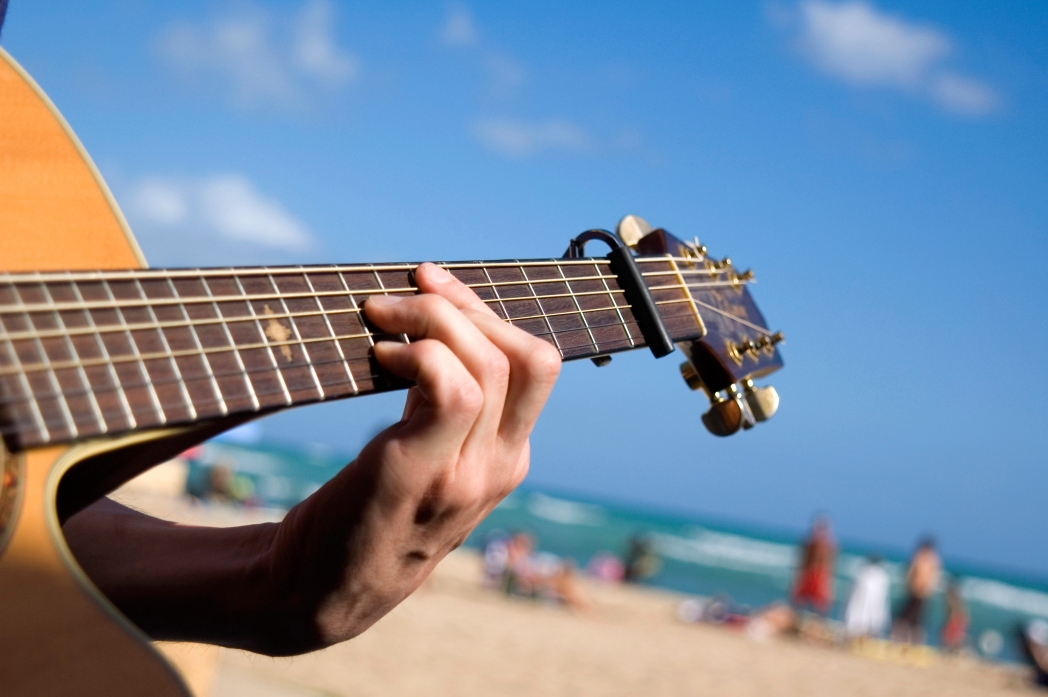 Berufe, bei denen man viel reist: Rockstar, Musiker