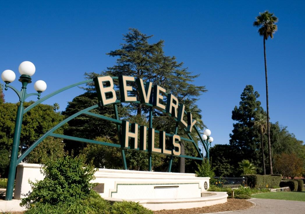 Das müsst ihr in Los Angeles alles gesehen haben: Beverly Hills