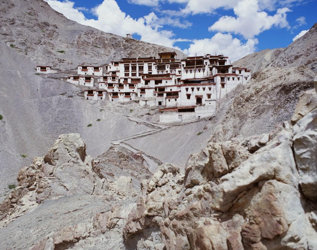 Außergewöhnliche Häuser in Nepal