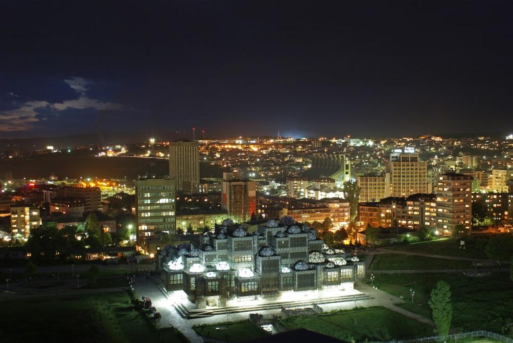 Priština Kosovo