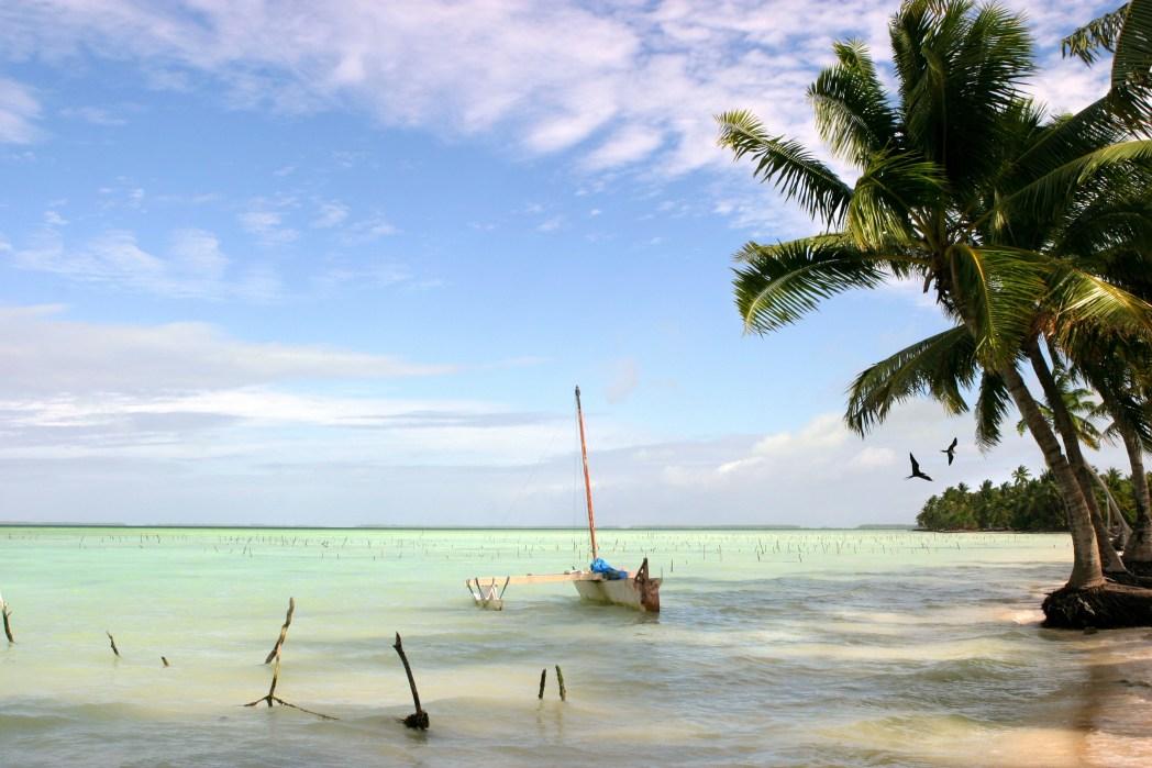 Unentdeckte und wenig bereiste Destinationen: Kiribati