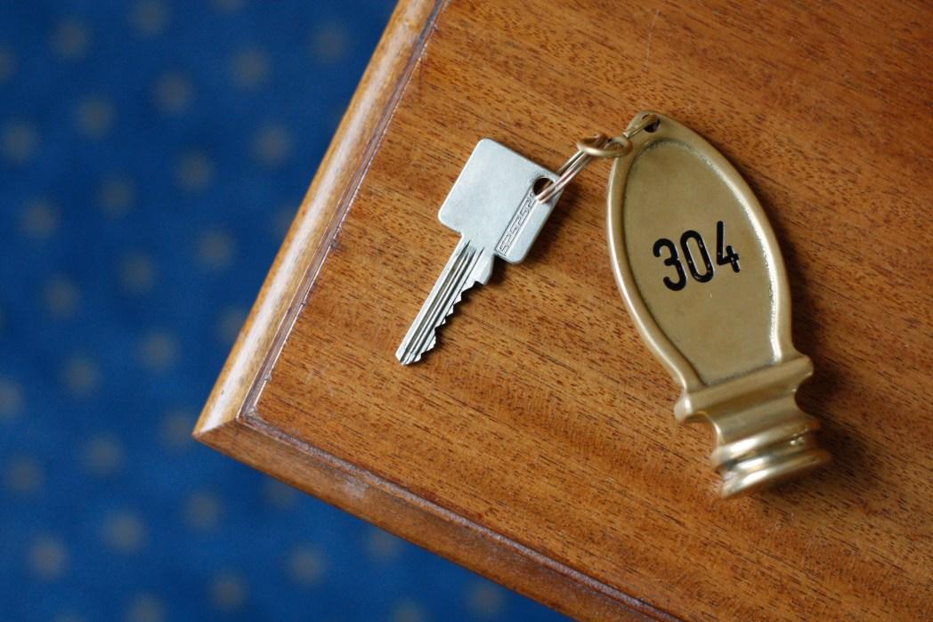 Entschädigung bei Hotelproblemen: Frankfurter Tabelle