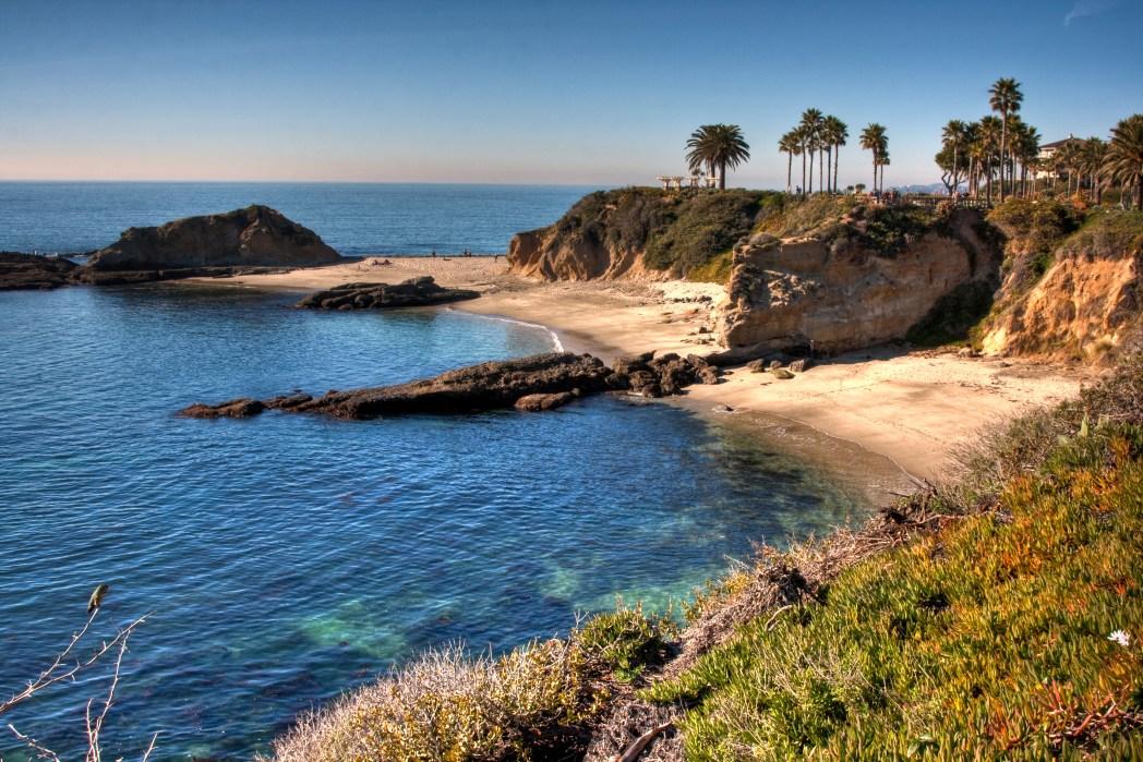 Die schönsten Strände der USA: Laguna Beach – Kalifornien