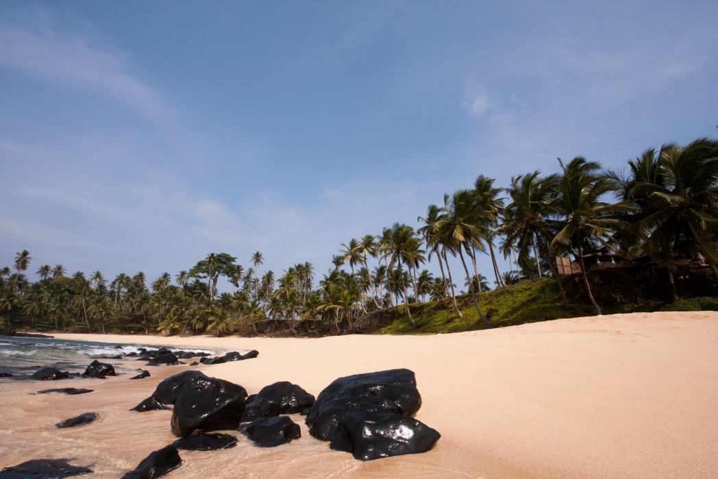 Unentdeckte und wenig bereiste Destinationen: São Tomé and Príncipe