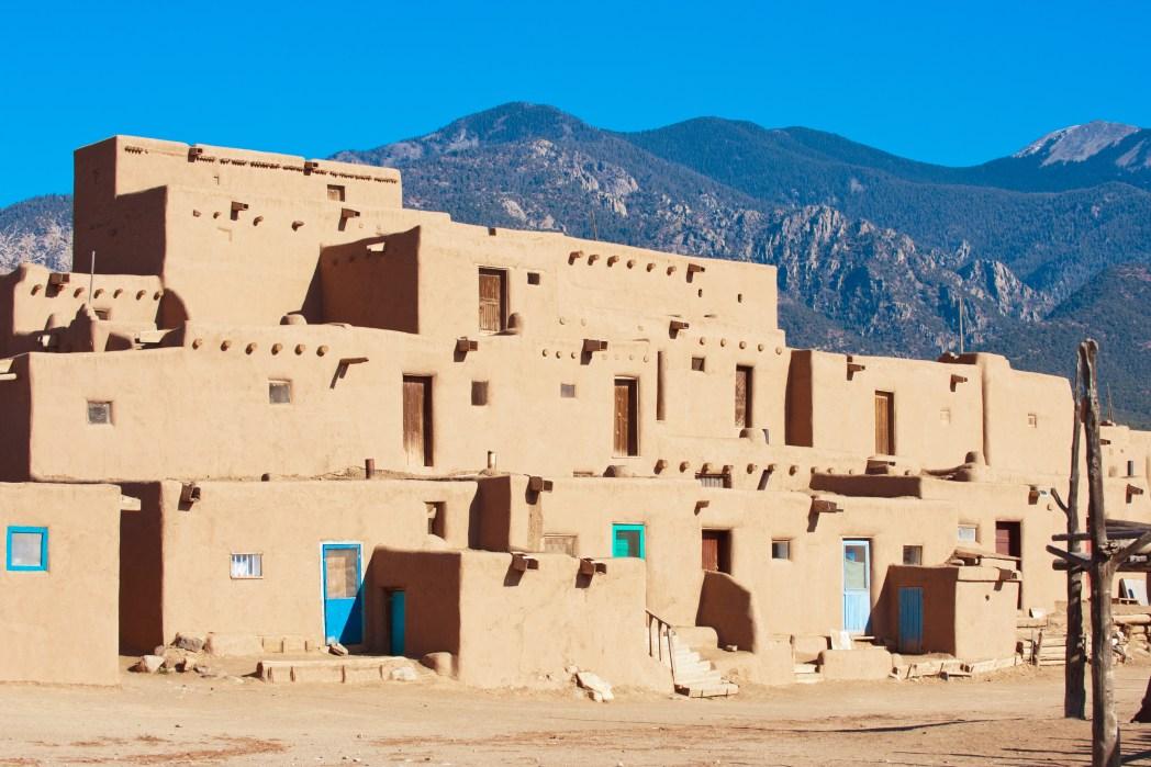 Schöne USA-Destinationen: New Mexico