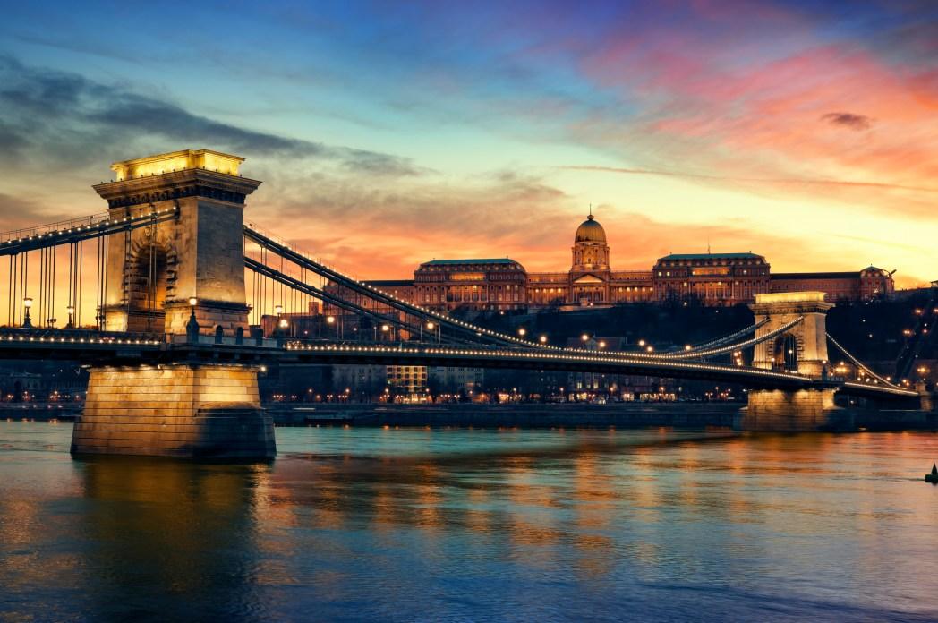 Erschwingliche Urlaubsziele: Ungarn