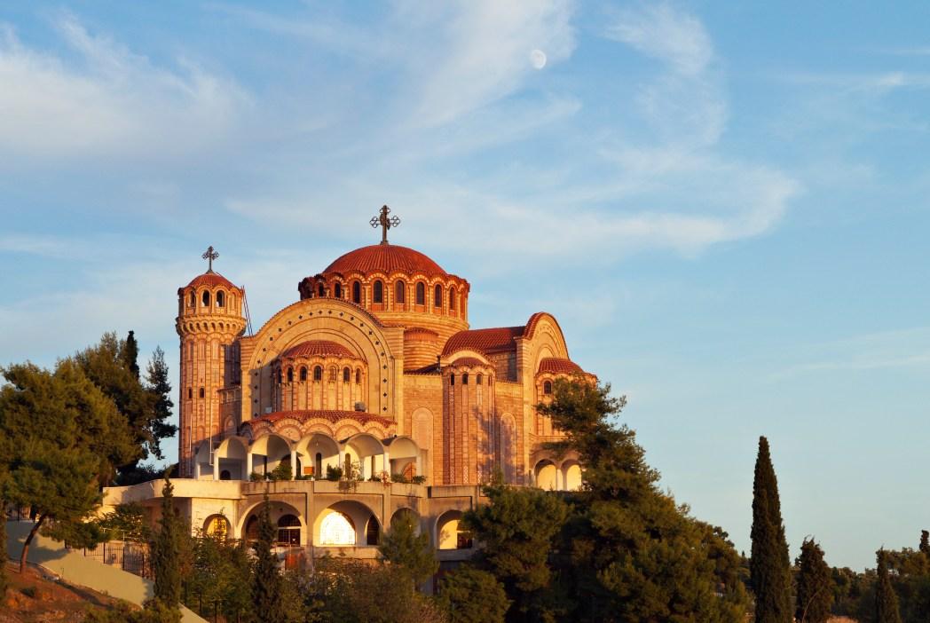 Reise-Trends 2018: Griechenland mit Thessaloniki