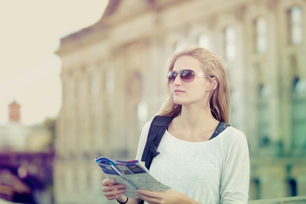 Berufe, bei denen man viel reist: Reisebegleiter