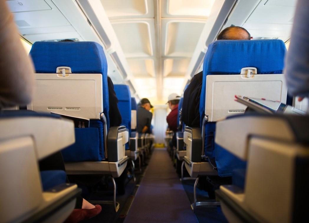 Warum überbuchen Fluglinien ihre Flüge überhaupt