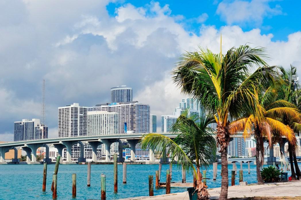 Road Trip durch Florida: Miami