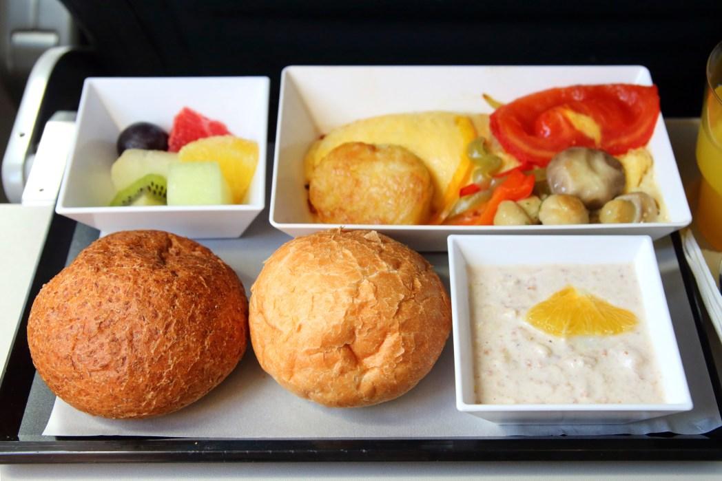 spezielle Essenswünsche Flug