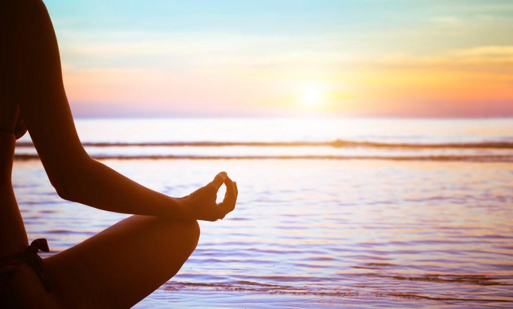 Yoga zum Entspannen