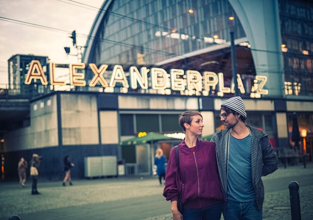Berlin Städtetrip: Schlemmen und Bummeln