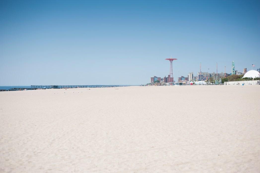 Insider-Tipps für New York: Ausflug zum Strand