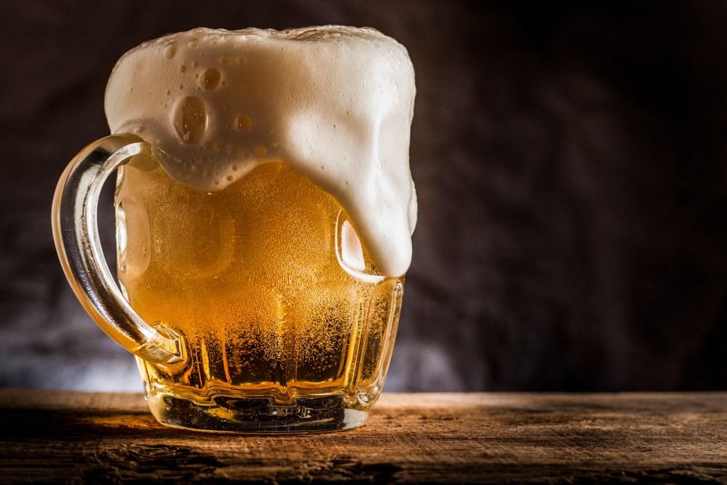 Billigstes Bier Deutschland