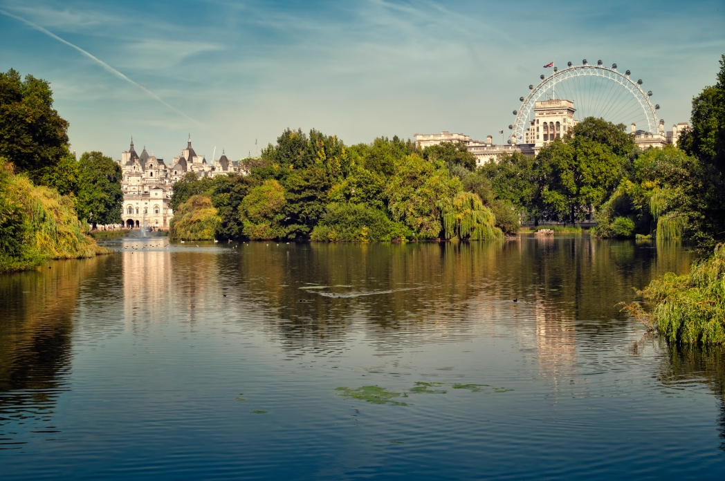 Unterkünfte in London