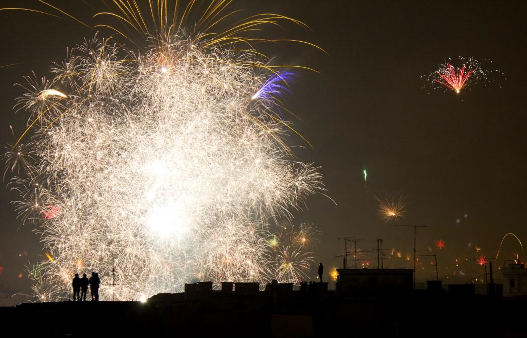 Ideen für Silvester: Party in Wien