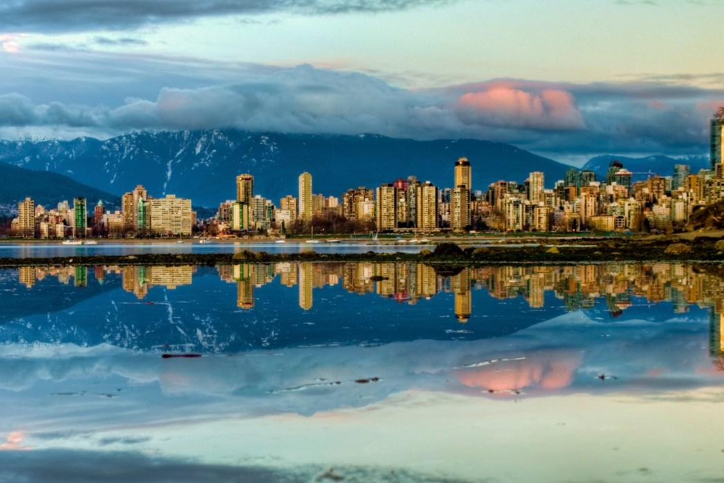 Aktivitäten in Vancouver: Strand und Aussicht gratis genießen