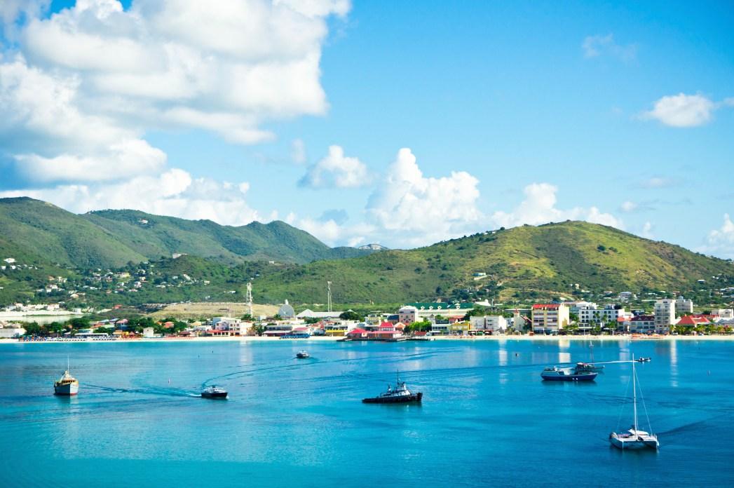 Guadeloupe, keine Visumpflicht für deutsche Staatsangehörige