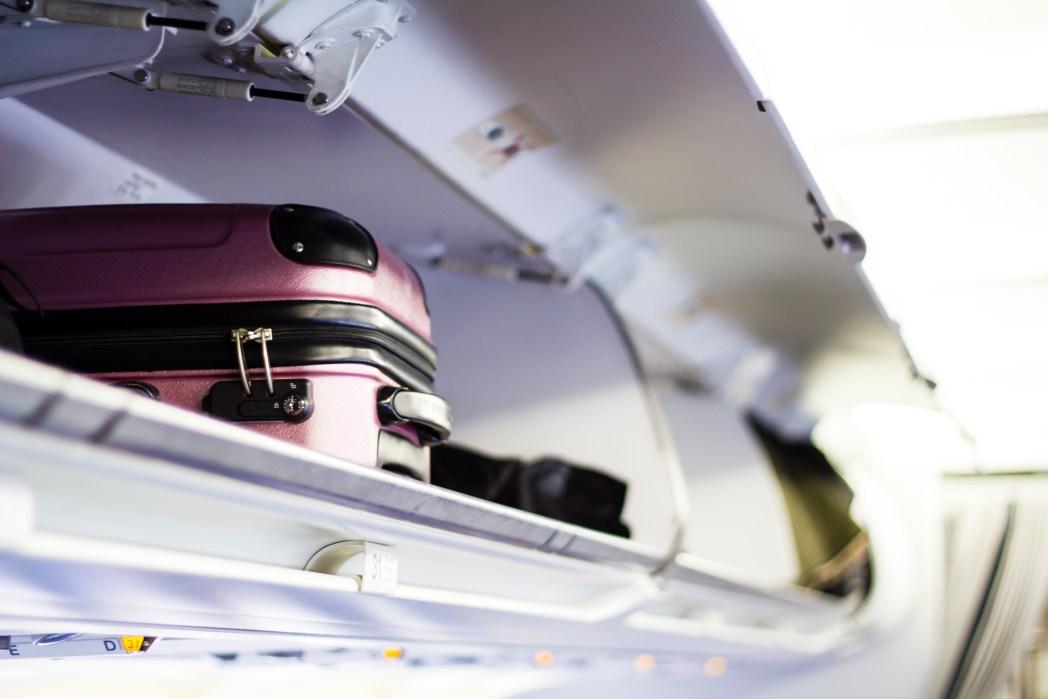 bucht den Eurowings Best Tarif für ein reserviertes Handgepäcksfach