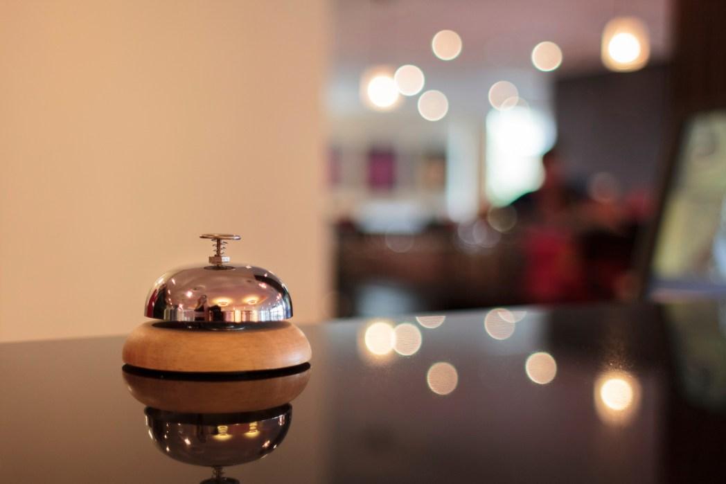 Entschädigung bei Flugannullierung: Hotelübernachtung