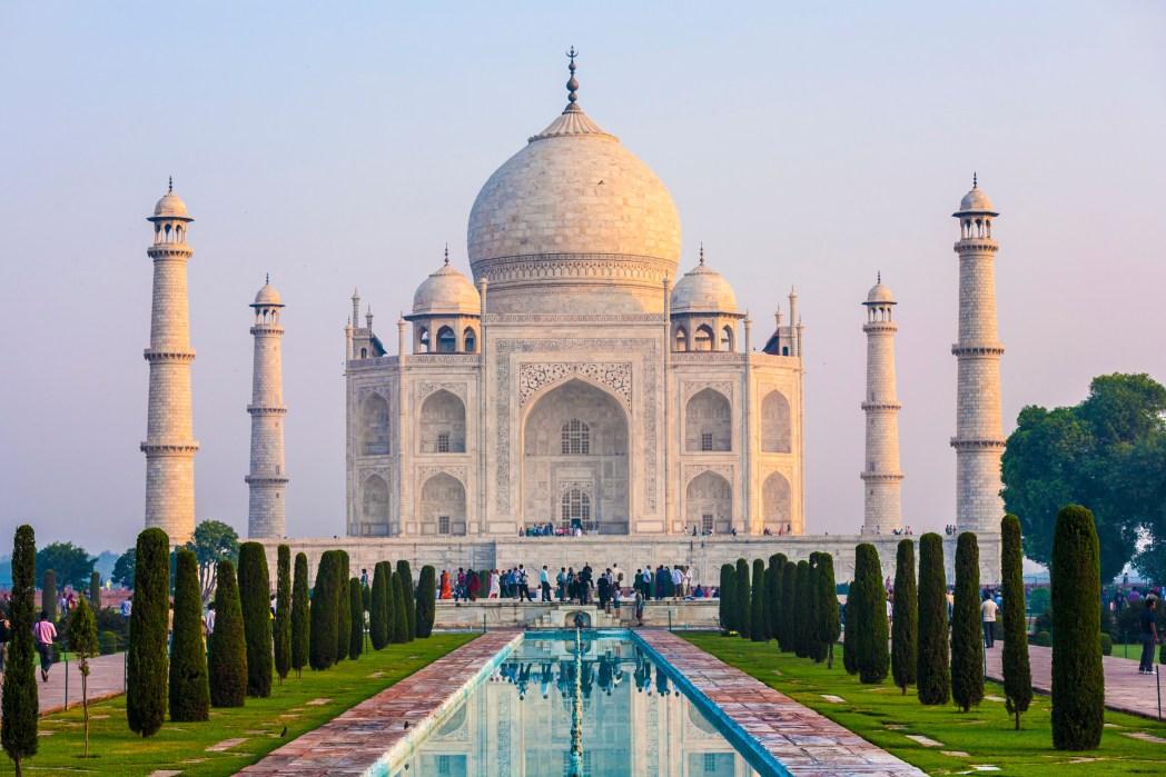 Günstige Urlaubsdestinationen: Indien
