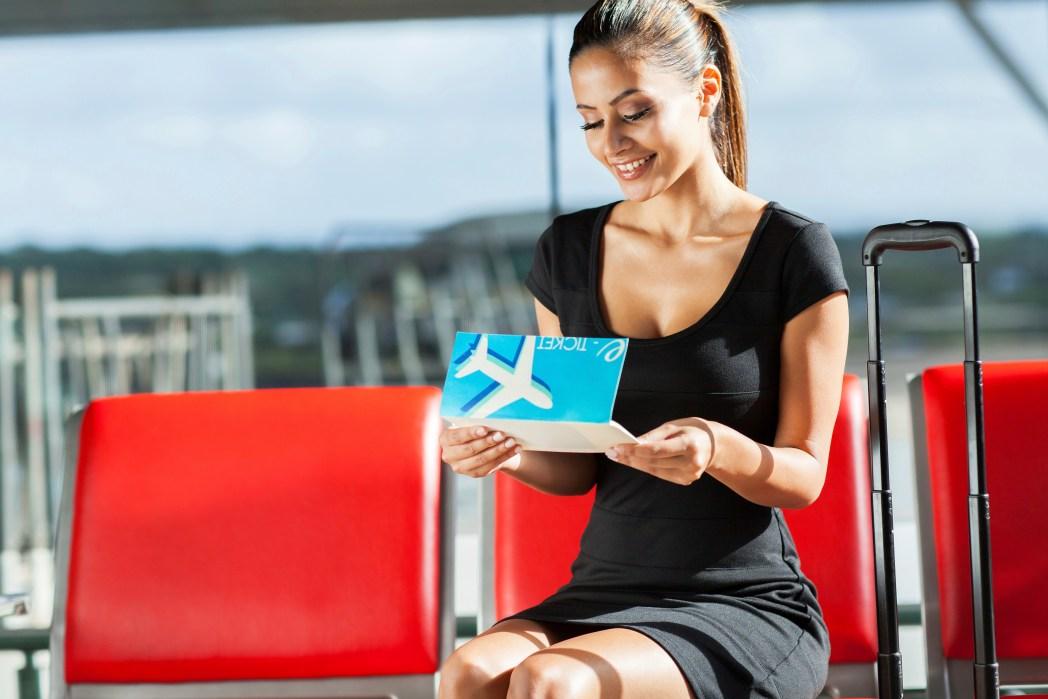 Vergleicht auch ähnliche Angebote anderer (Billig-) Airlines