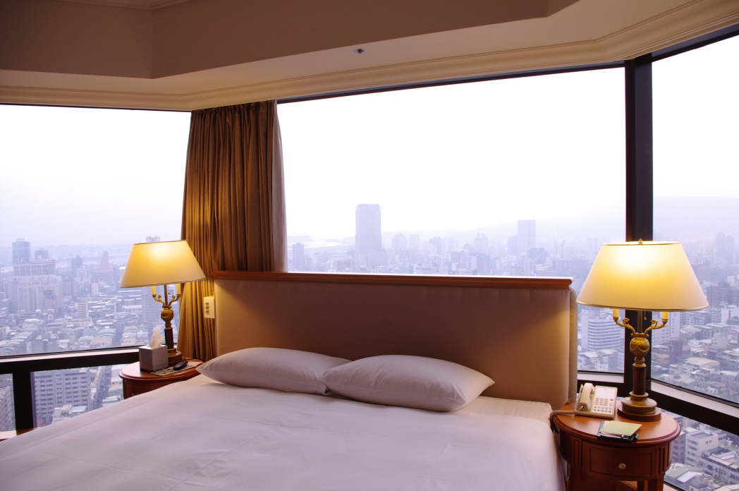 Besondere Hotels ausfindig machen