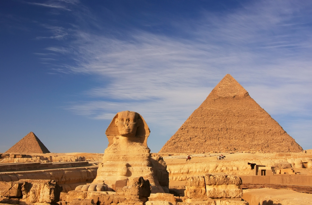 Ägypten tauchen und schnorcheln im Oktober