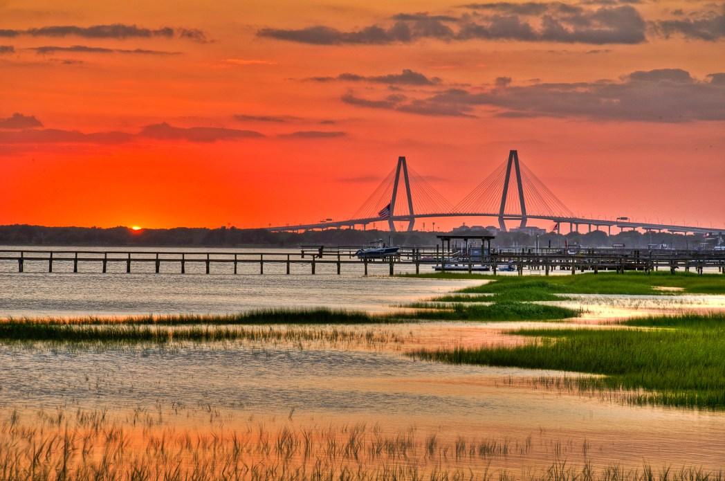Road Trips durch die USA: Atlantic Coast Drive