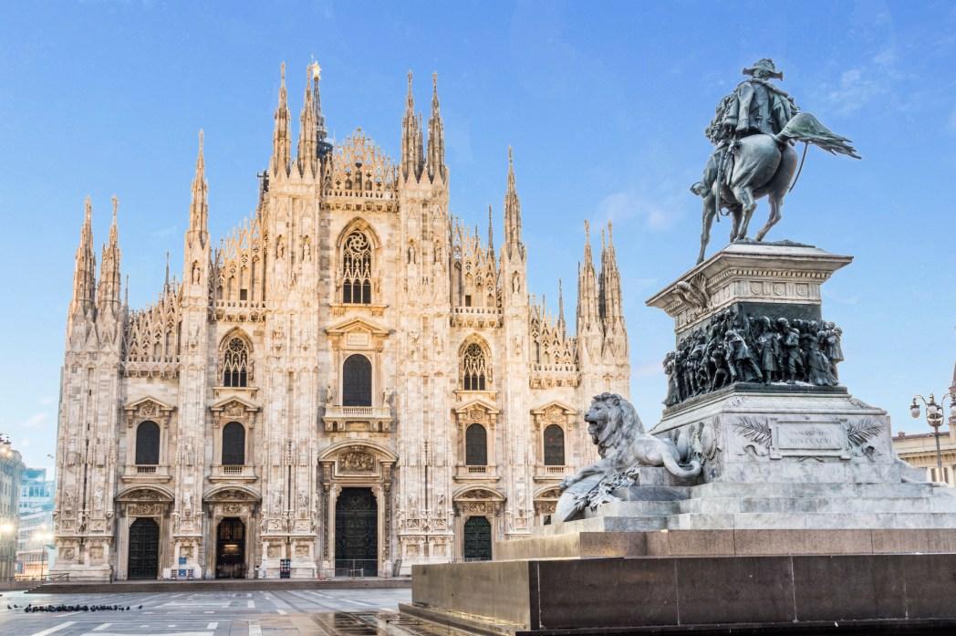 Die Top 10 Attraktionen In Mailand Skyscanner Deutschland