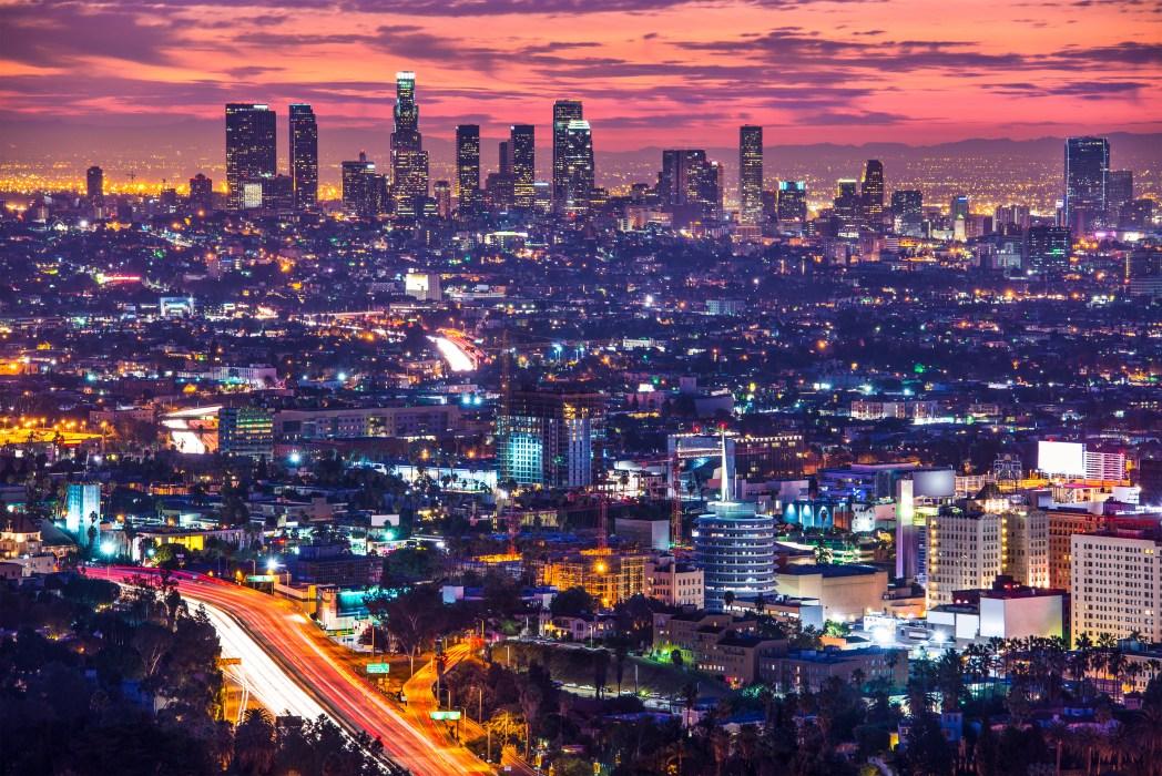 Das müsst ihr in Los Angeles alles unternehmen: Geht abends mit den Stars feiern