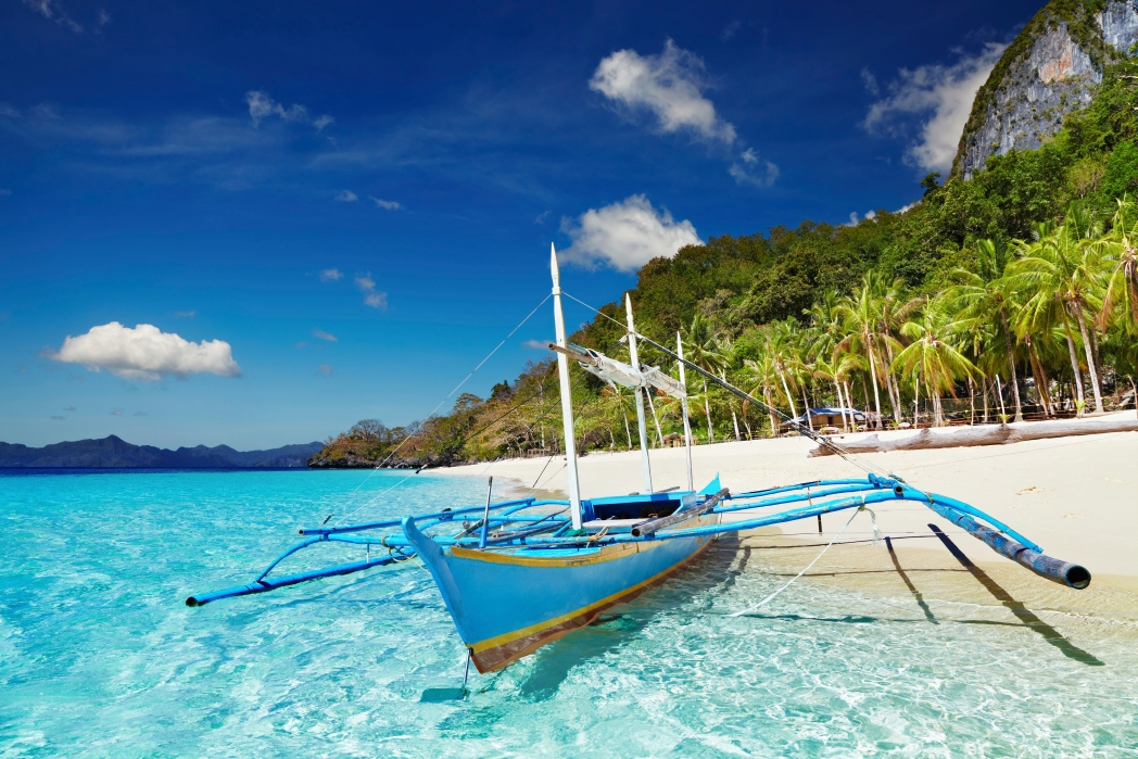 Philippinen, Inselurlaub