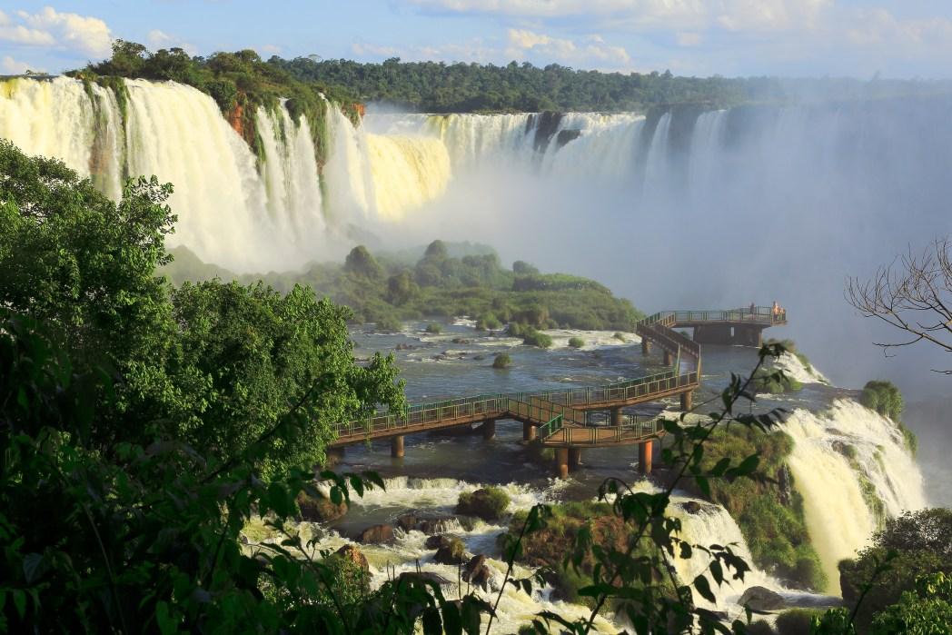 Günstige Reiseziele: Argentinien